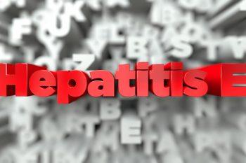 Гепатит Е: что это, симптомы, принципы лечения