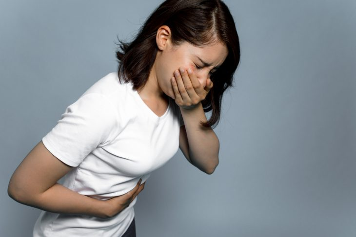 Симптомы частого головокружения и тошноты