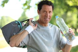 Здоровье мужчины после 50 лет – советы врача-терапевта