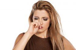 Атрофический ринит: симптомы, лечение