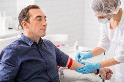 Густая кровь: причины, симптомы