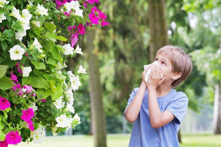 Анализ на аллергию со скольки лет
