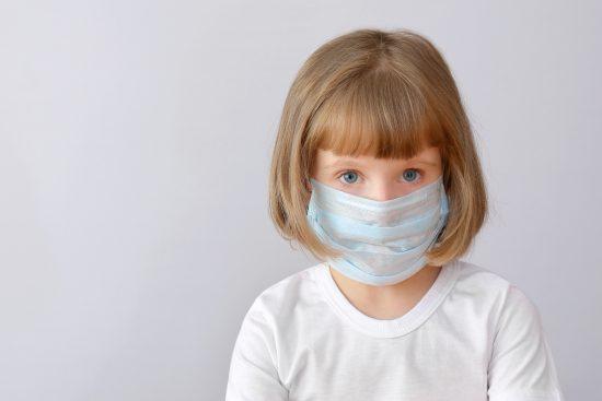 Профилактика ОРВИ и гриппа у детей