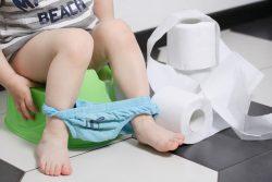 Эшерихиоз у детей