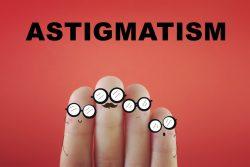 Астигматизм: причины, симптомы, лечение и профилактика