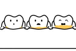Зубной камень. Причины образования, лечение и профилактика