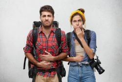 Диарея путешественников – причины, профилактика, лечение