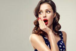 Прикусывание щеки – причины и лечение