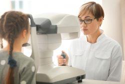 Глазное давление: как измерить и какая норма