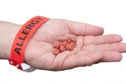 Лекарственная аллергия: лечение, постановка диагноза и профилактика