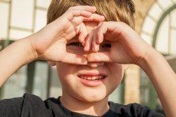 Астигматизм у детей: особенности течения и лечения