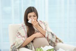 Простуда при беременности – объяснения и советы опытного акушер-гинеколога Елены Березовской. Часть первая