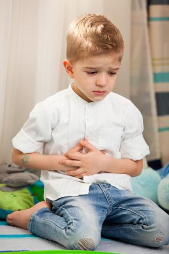 «Весенние» кишечные инфекции у детей