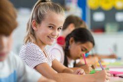 Зрение школьника: как избежать проблем?