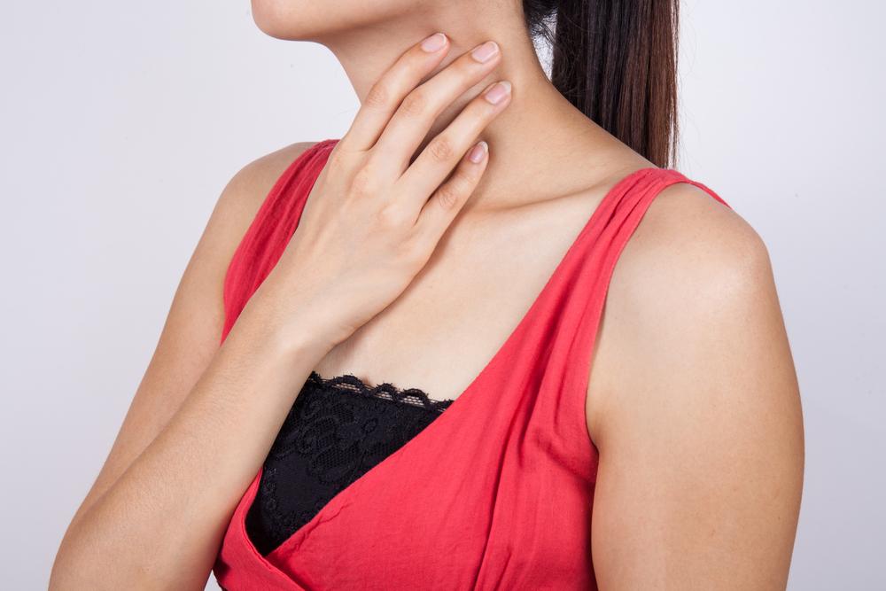 Лечение от рака носоглотки
