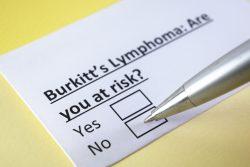 Лимфома Беркитта: симптомы, принципы лечения, прогноз