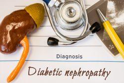 Диабетическая нефропатия: почему возникает, как проявляется, лечение