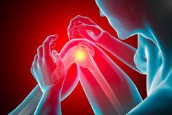 Вывих коленного сустава: симптомы и лечение