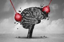 Диффузное аксональное повреждение головного мозга: чем проявляется, как лечить