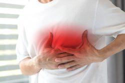 Синдром Титце: симптомы, лечение