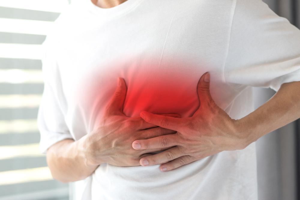 Синдром Титце – причины, симптомы, лечение