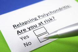 Рецидивирующий полихондрит: симптомы, лечение