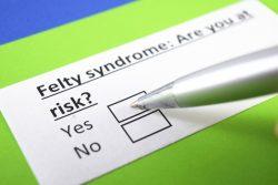 Синдром Фелти: почему возникает, как проявляется, лечение