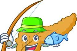 Какую рыбу можно есть при панкреатите?