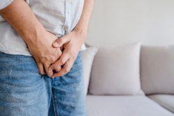 Кавернит: симптомы, лечение