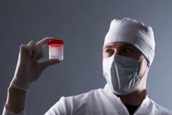 Анализ мокроты на микрофлору и чувствительность к антибиотикам
