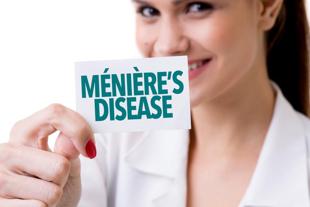Болезнь Меньера – симптомы и лечение синдрома амбулаторно и народными средствами 2019