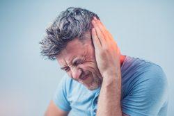 Рак уха: виды, первые признаки, современные методы лечения