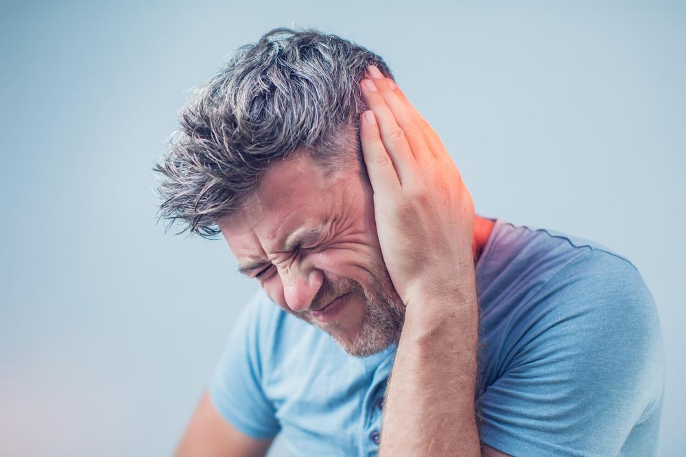 Болит ухо онкология
