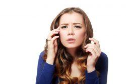 Периферическая дегенерация сетчатки глаза: причины, симптомы, лечение
