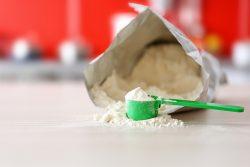 Смеси для энтерального питания: показания, возможные осложнения