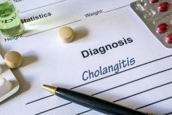 Вторичный склерозирующий холангит: особенности течения, принципы диагностики и лечения