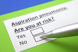 Аспирационная пневмония: симптомы, лечение, профилактика