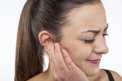 Хронический гнойный средний отит: симптомы, лечение