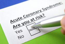 Острый коронарный синдром: причины, симптомы. Клинические рекомендации