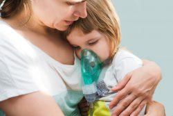 Физиотерапевтические процедуры при пневмонии у детей: методики, показания и противопоказания