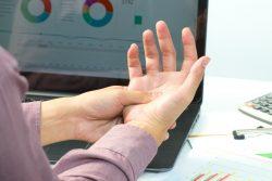 Что делать с рукой при туннельном синдроме