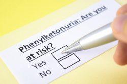 Фенилкетонурия: что это за заболевание, симптомы, лечение, прогноз