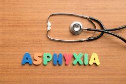 Причины, признаки, первая помощь при асфиксии
