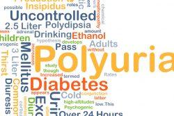 Что делать при полиурии: советы специалиста по диагностике и лечению