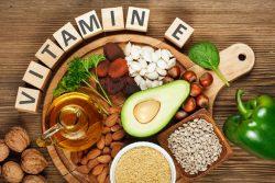Гиповитаминоз витамина Е: признаки, как лечить