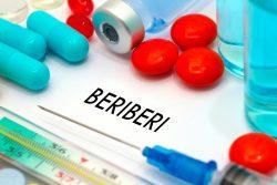 Бери-бери: что это за болезнь, симптомы, как лечить