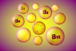 Что происходит с организмом при дефиците витаминов В12 и В6