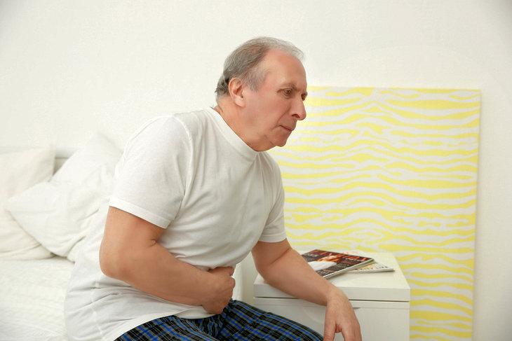 Признаки рака желудка, диагностика, симптоматика и лечение